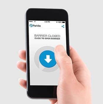 Parklio App